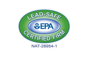 Lead-Safe Certified Firm Logo